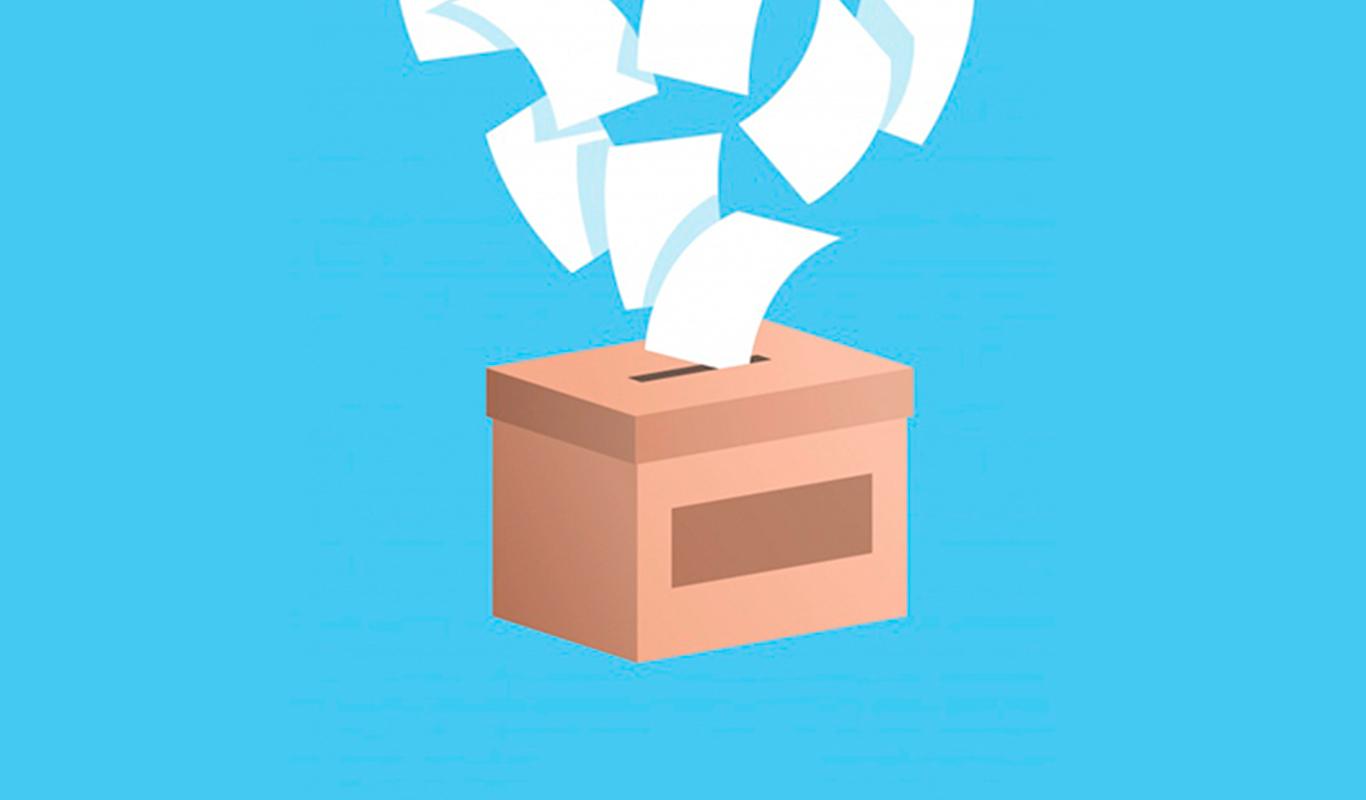 Gobernanza descentralizada y elecciones en NEM