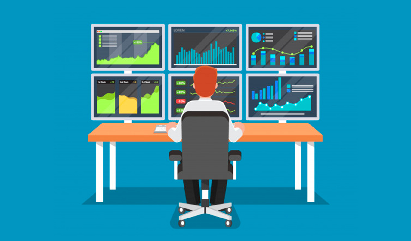 Indicador de Mercado: Perfil de Volumen