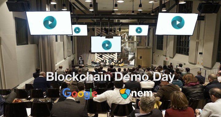 El Blockchain Demo Day realizará la votación de los proyectos de forma pública y descentralizada con NEM