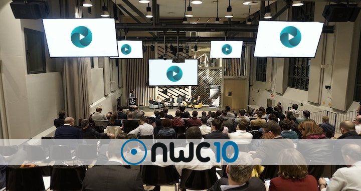 NWC10 se une al Tutellus Blockchain Demo Day con otros 10.000€ en premios