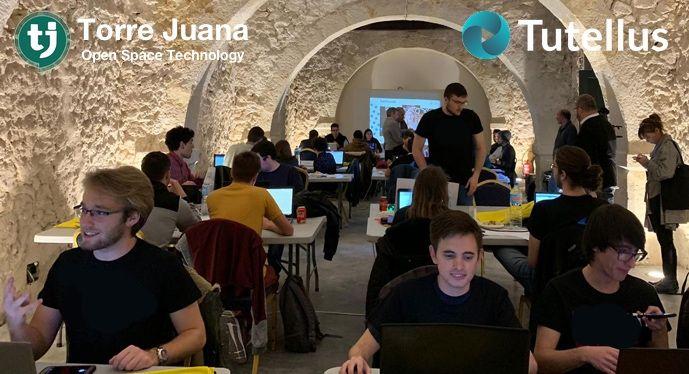 Lanzamos Bootcamp de Blockchain en Alicante! (junio 2019)