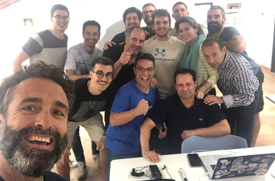 Qué opinan los alumnos del 1er Bootcamp de Blockchain