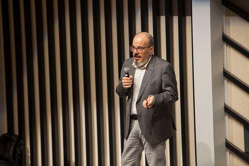 """Jose García, CEO de RealFund: """"la tokenización de activos inmobiliarios va a cambiar esta industria"""""""
