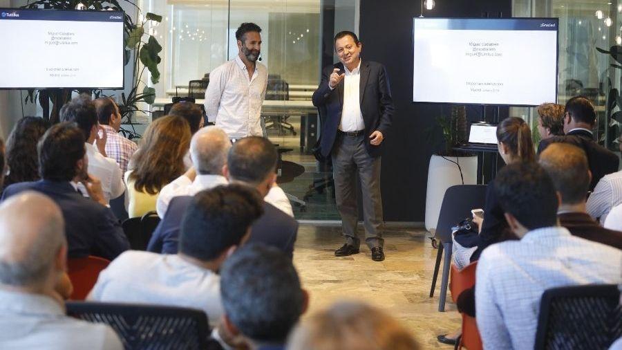 7ª edición del Bootcamp de Blockchain en Las Palmas
