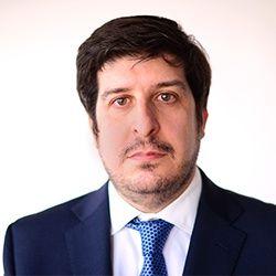 Marcos Carrera