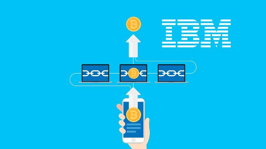 IBM, Stellar y Blockchain