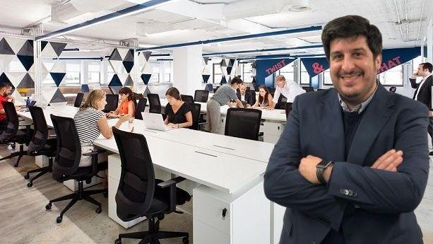 """Marcos Carrera: """"El crecimiento de proyectos en 2020 se va a apoyar en layers como Bitcoin y Ethereum"""""""