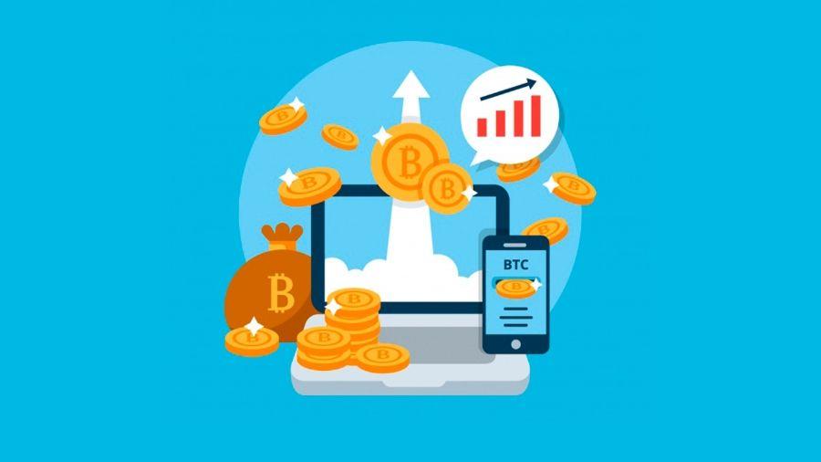 Nuevas ofertas en Coinbase