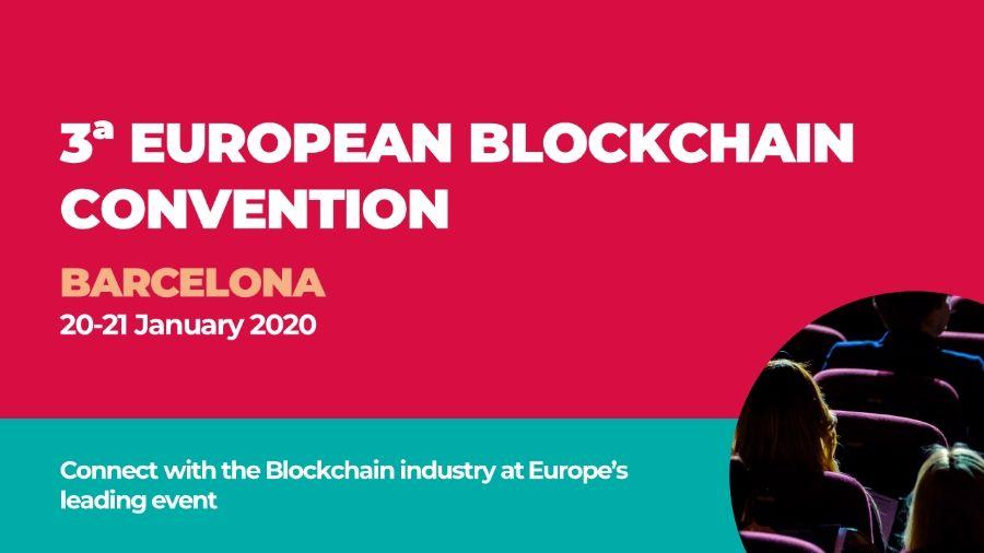 """""""21 Hottest Blockchain Startups in Europe"""" - continuamos con la crónica del EBC"""