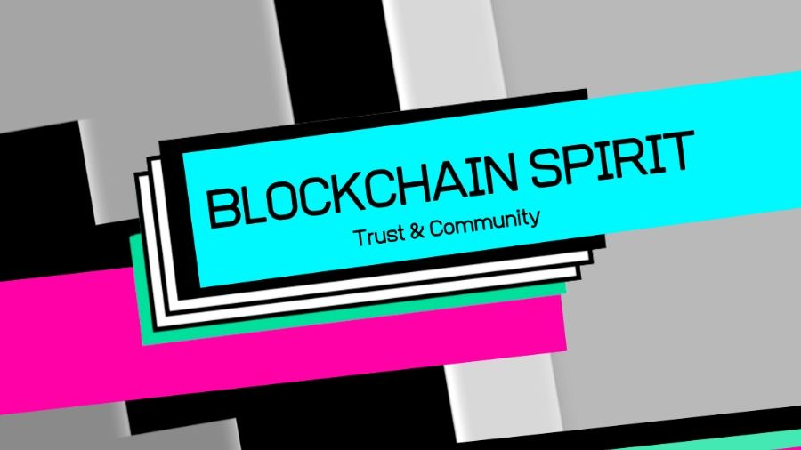 De Barcelona al mundo: Blockchain Spirit Barcelona