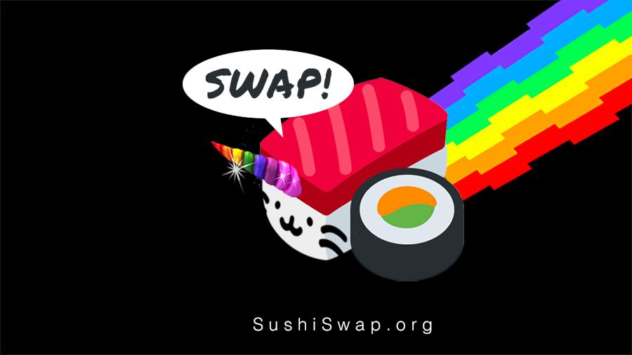 Entendiendo SushiSwap y la nueva locura DeFi