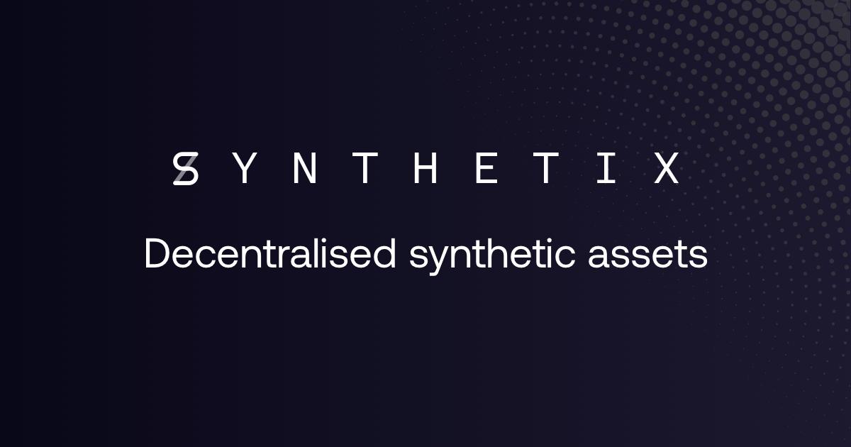Synthetix Protocol y los Assets Sintéticos